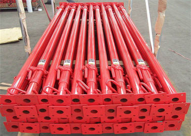 M48 / M60 Adjustable Building Props Steel Props Formwork 5 Years Life Span