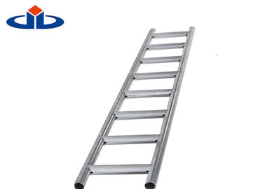 Light Weight Scaffolding Frame System Strong Capacity Scaffold Ladder Beam