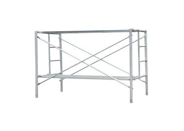 Construction Scaffolding Frame System Andamios Scaffold Ladder Frame