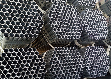 1.5 Inch Galvanized Steel Pipe Multi - Functional Metal Tube Scaffolding
